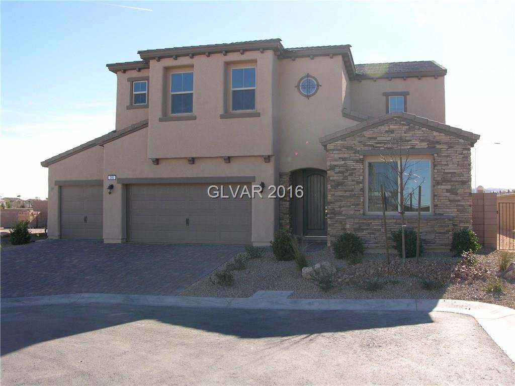 395 GRASSY PINES Court, Las Vegas, NV 89148
