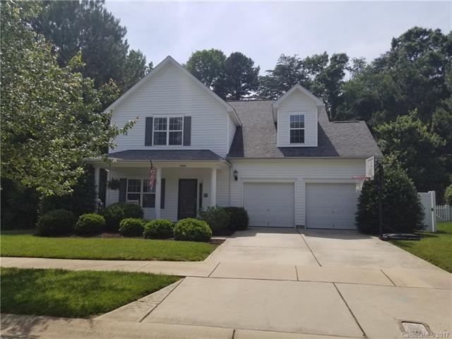 9708 Willow Leaf Lane, Cornelius, NC 28031