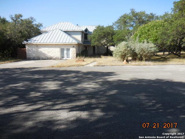 535 OLD BOERNE RD, Bulverde, TX 78163