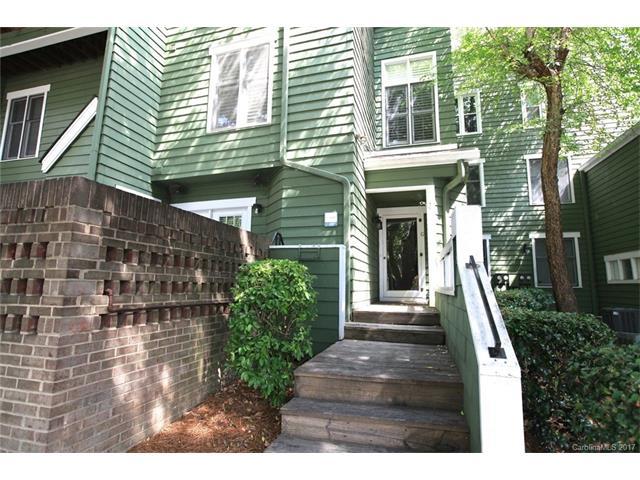 417 W 8th Street G, Charlotte, NC 28202