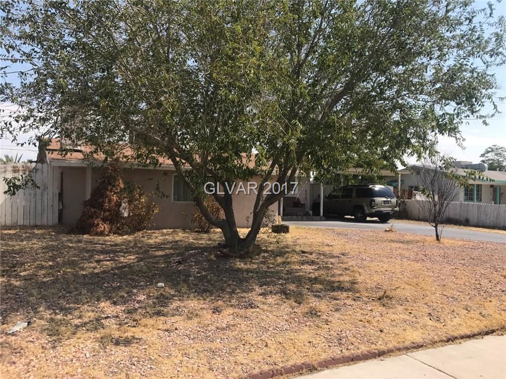 4104 LAS LOMAS Avenue, Las Vegas, NV 89102