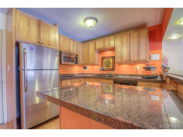 1121 Albion Street 406, Denver, CO 80220