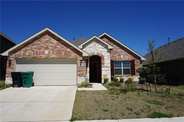 2409 Coolmist Creek Drive, Little Elm, TX 75068