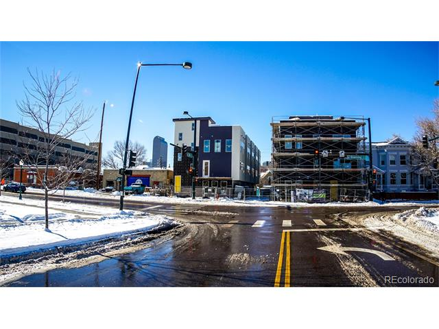 2051 Downing Street 4, Denver, CO 80205