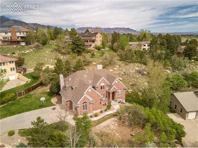 250 Haversham Drive, Colorado Springs, CO 80906