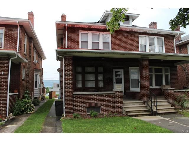 1245 Lehigh Street, Allentown City, PA 18103