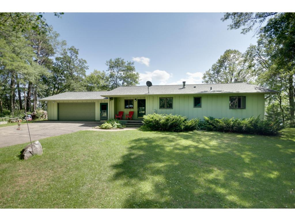 21502 Williams Road SE, Ten Lake Twp, MN 56633