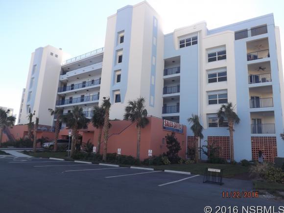 5300 ATLANTIC AVE 15-601, New Smyrna Beach, FL 32169