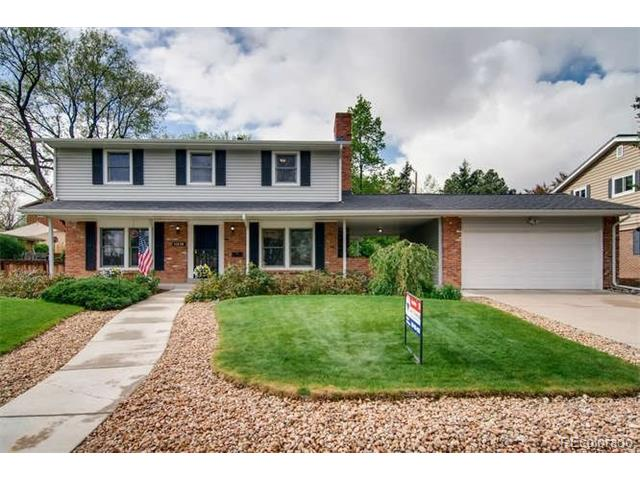 11238 W 27th Avenue, Lakewood, CO 80215