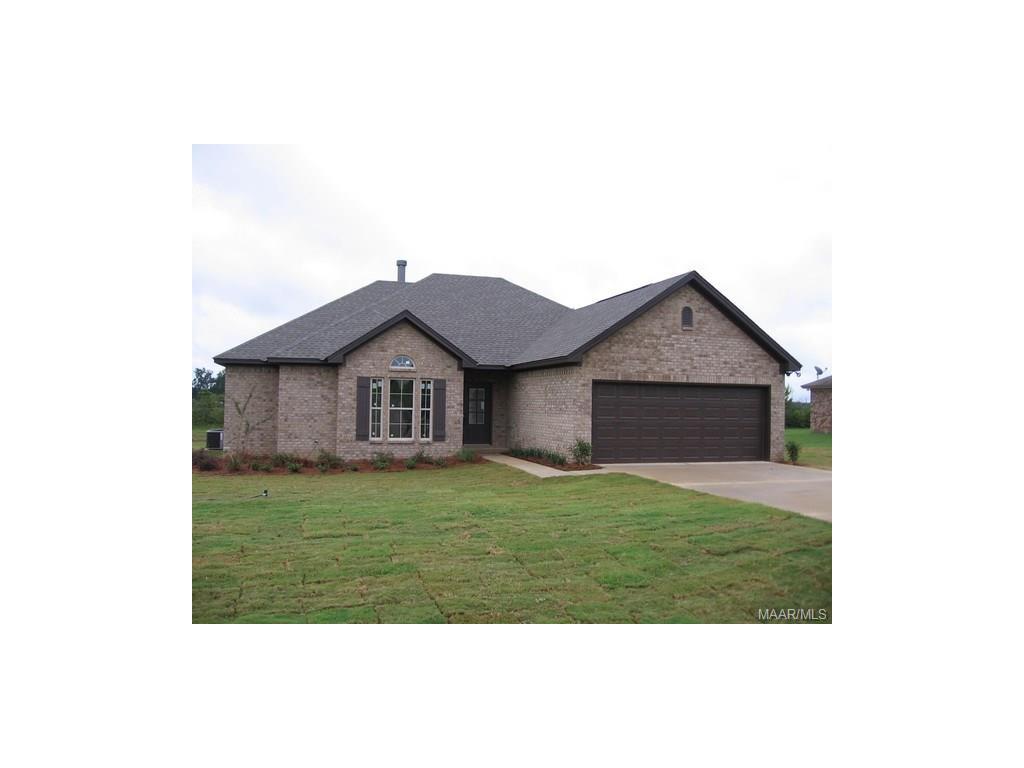 2468 Fox Ridge Drive, Prattville, AL 36067