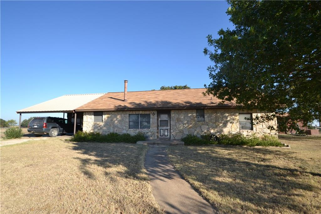 122 County Road 519, Stephenville, TX 76401