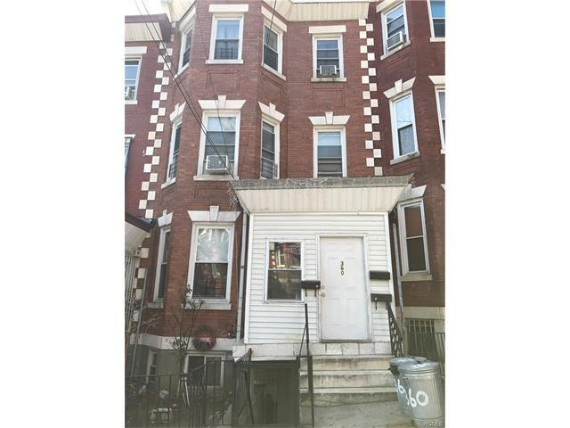 360 E 198th Street, Bronx, NY 10458