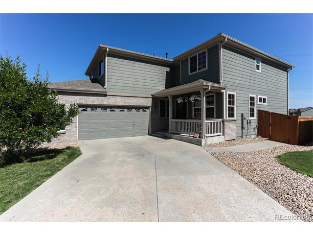 11815 High Desert Road, Parker, CO 80134