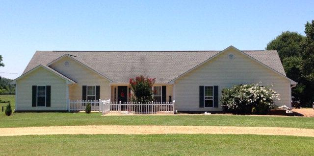 6186 Monticello Road, Wesson, MS 39191