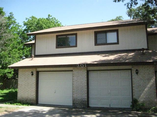 301 Villa Oaks Cir #A, Austin, TX 78745