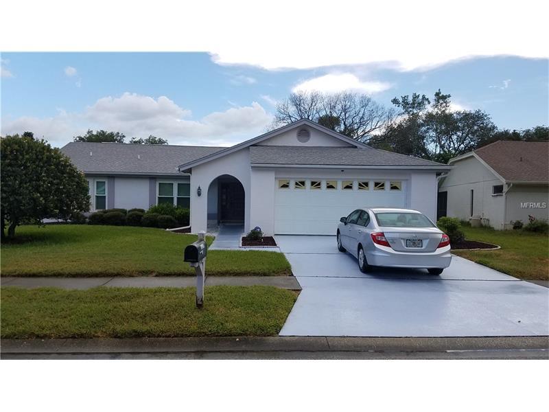 13319 BRIGHAM LANE, HUDSON, FL 34667