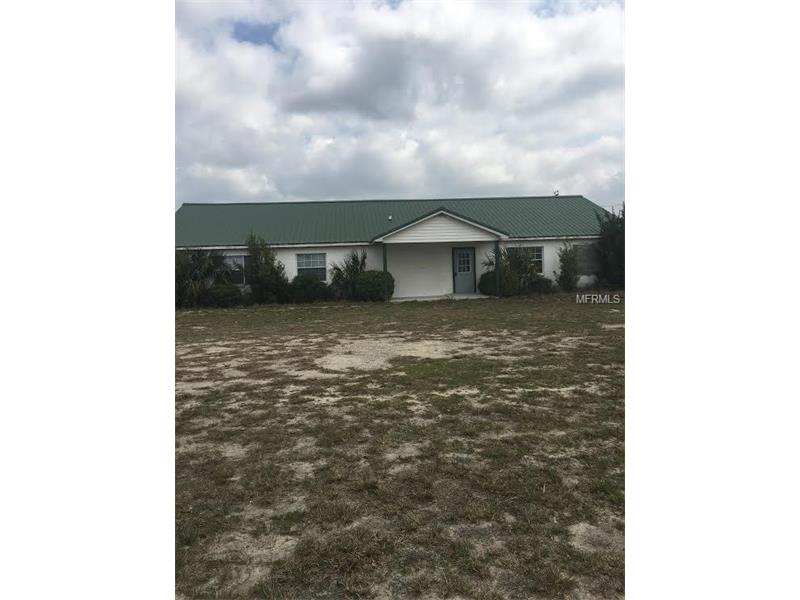 1950 17TH TERRACE, BELL, FL 32619
