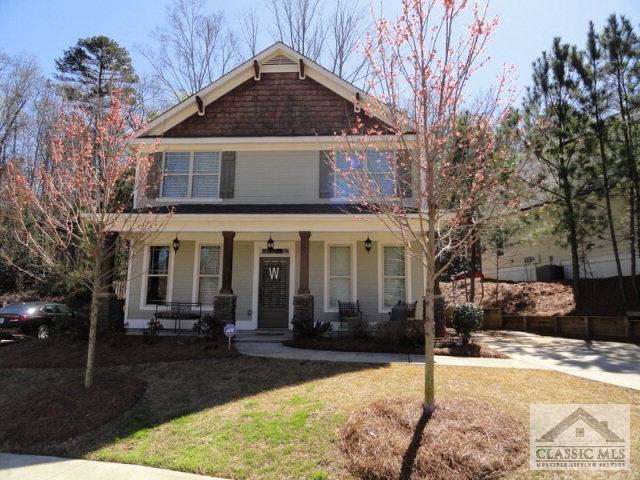 272 Wilde Trail, Athens, GA 30606