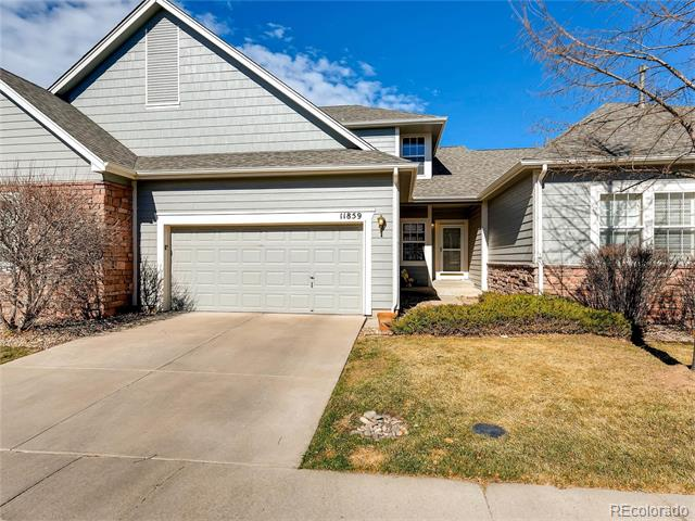 11859 W Temple Lane, Morrison, CO 80465
