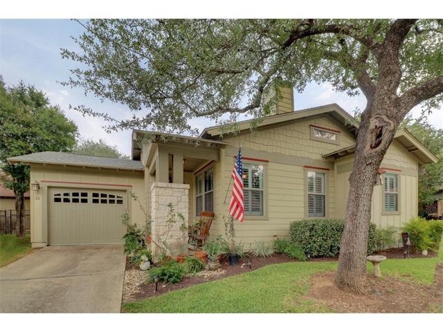 13604 Caldwell Dr #15, Austin, TX 78750