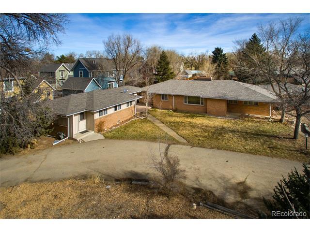 1460 55th Street, Boulder, CO 80303