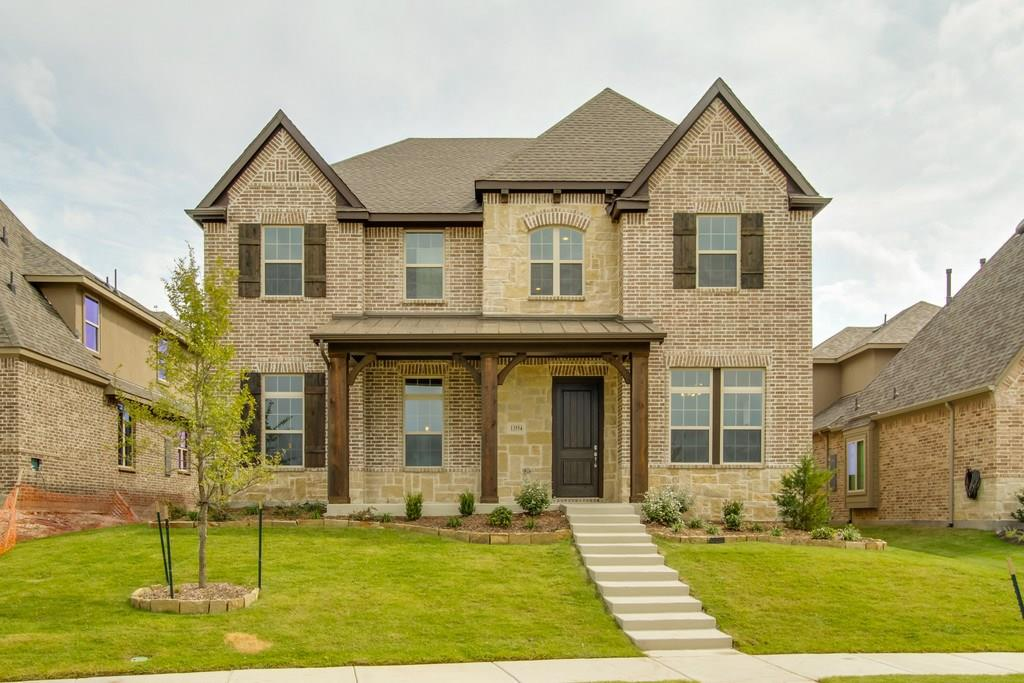 13554 Lamotte Lane, Frisco, TX 75035