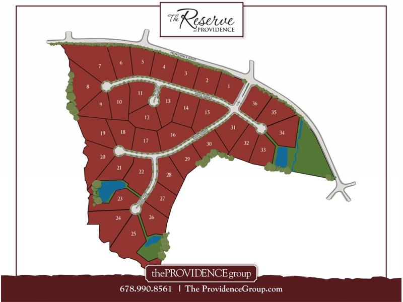 3075 Haven Reserve, Milton, GA 30009