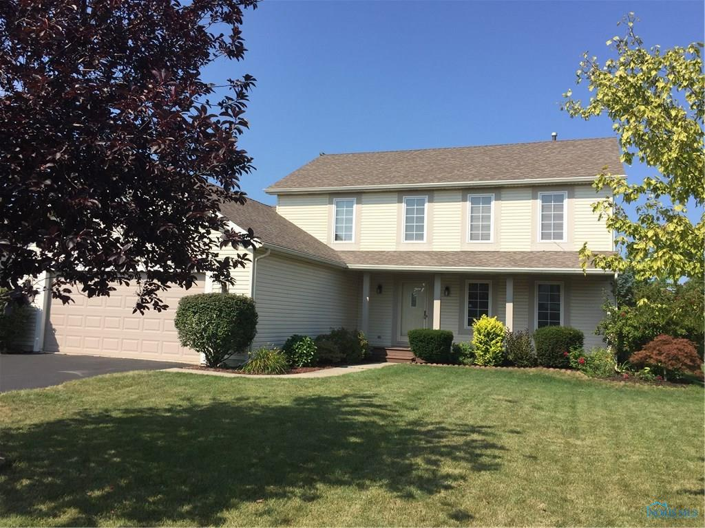 26453 W Oak Meadow Drive, Perrysburg, OH 43551