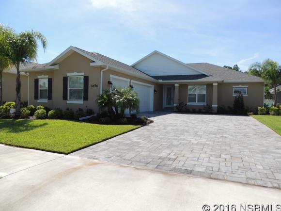 3656 Pini Ave, New Smyrna Beach, FL 32168