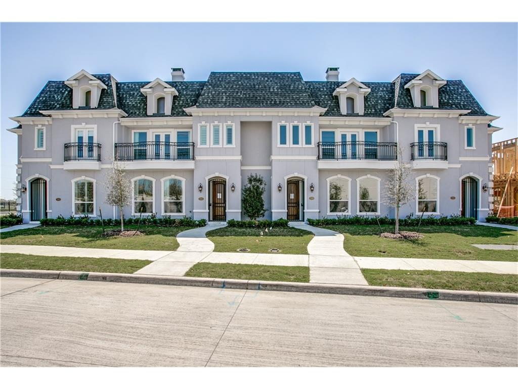 7501 Renaissance Blvd, McKinney, TX 75070