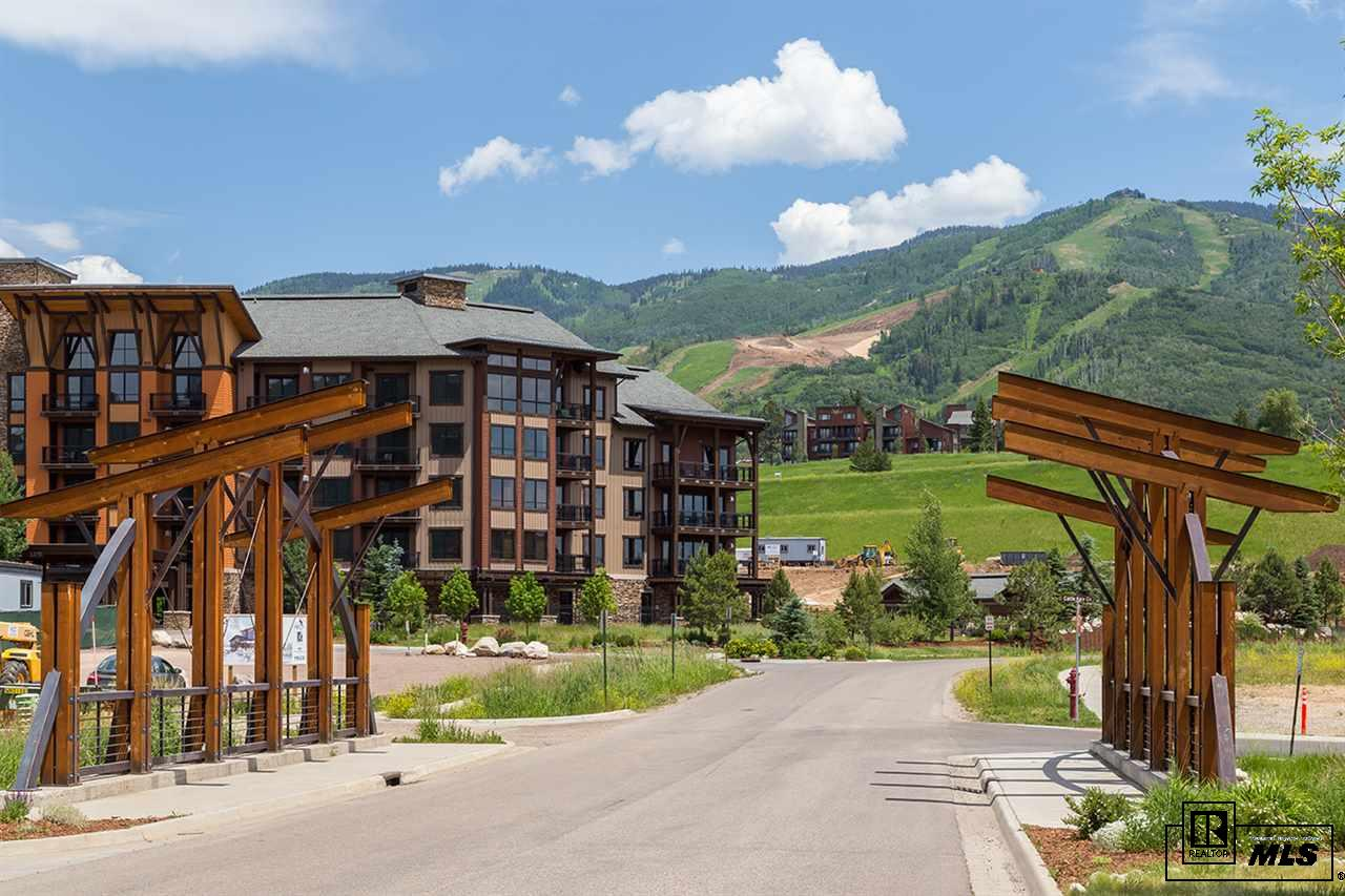 1175 Bangtail Way #4124, Steamboat Springs, CO 80487