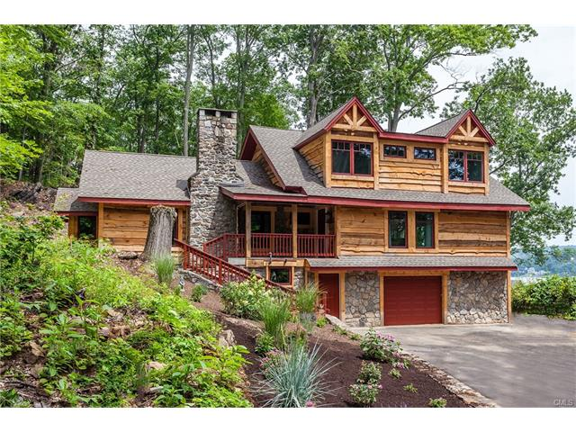 3 Willow Lane, New Fairfield, CT 06812