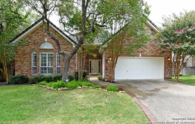 24 Burnham Glen, San Antonio, TX 78257