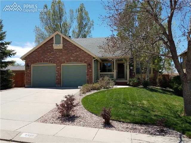 8510 Avens Circle, Colorado Springs, CO 80920