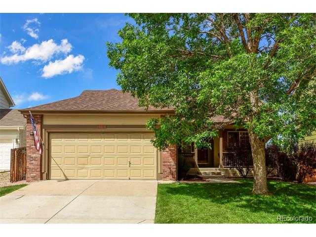 9181 W Unser Avenue, Littleton, CO 80128