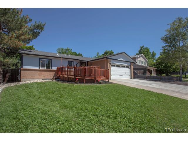 6776 Coors Court, Arvada, CO 80004