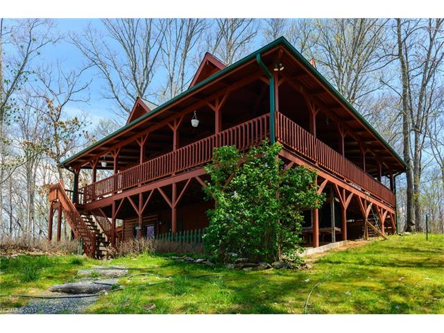 102 S Valley View Drive, Mars Hill, NC 28754