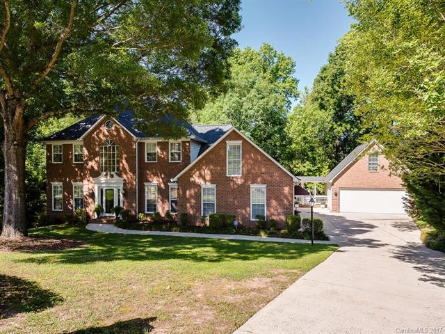 9640 Hampton Oaks Lane, Charlotte, NC 28270