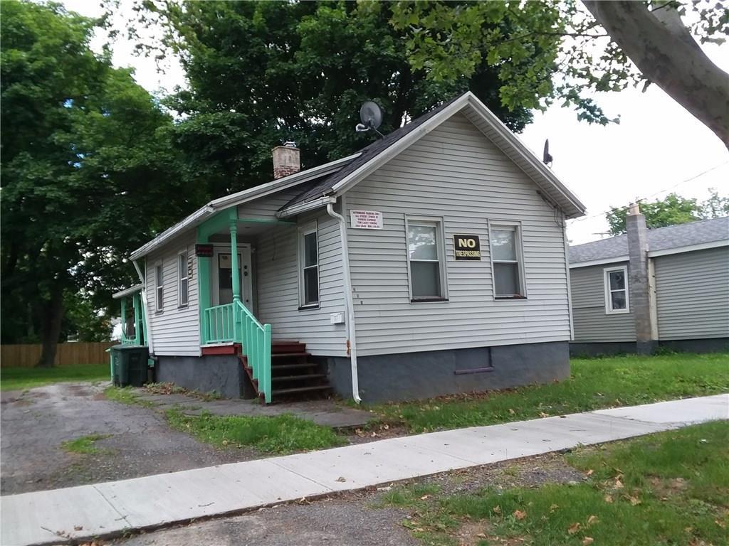231 York Street, Rochester, NY 14611