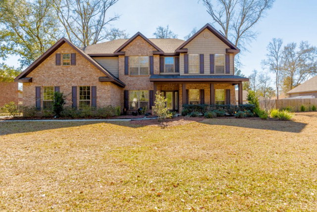 593 Sheffield Ave, Foley, AL 36535