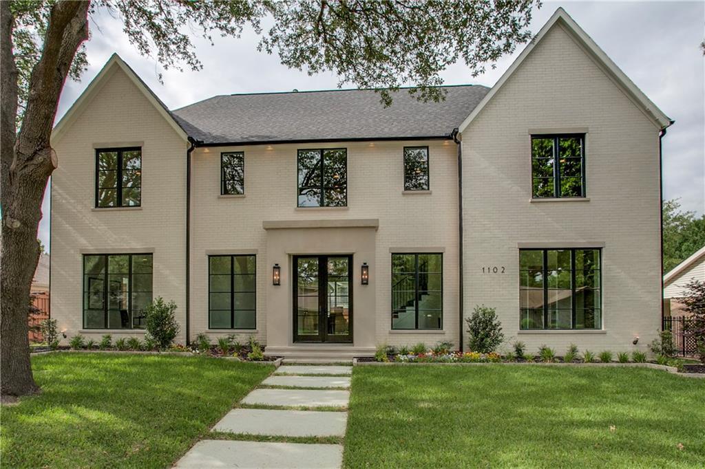 1102 Grassmere Drive, Richardson, TX 75080