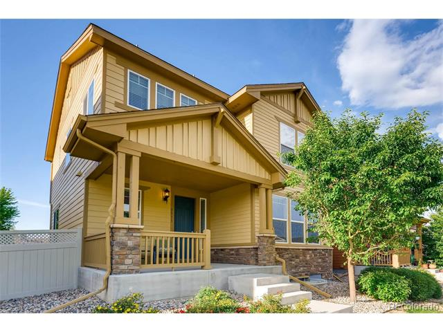 5511 W 73rd Place, Westminster, CO 80003