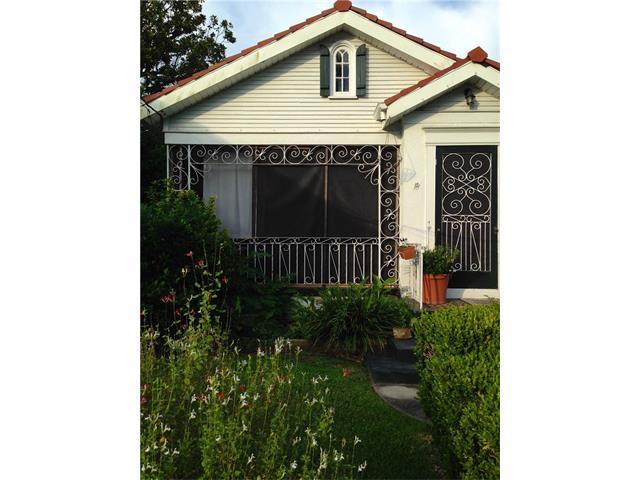 856 CITY PARK Avenue, NEW ORLEANS, LA 70119