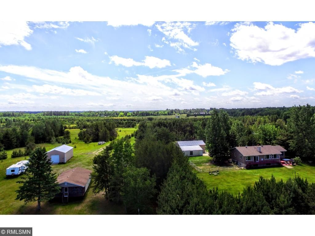 996 16th Avenue NW, Pine River, MN 56474