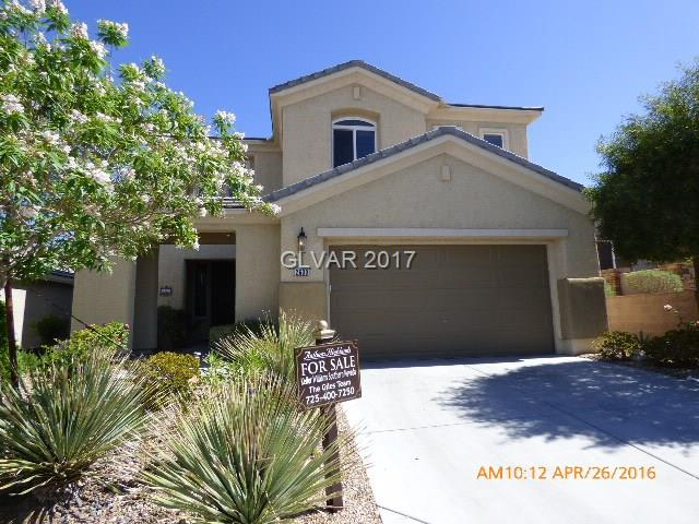 2630 KINGHORN Place, Henderson, NV 89044