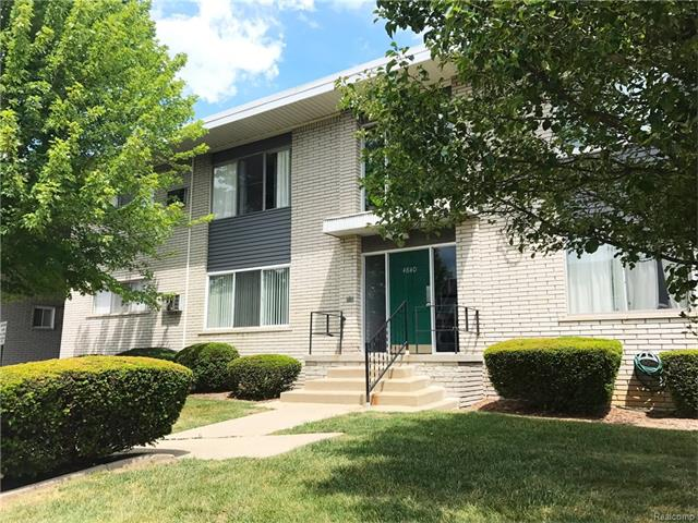 4840 BRIARWOOD Avenue 8, Royal Oak, MI 48073