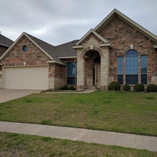 1511 White Willow Lane, Arlington, TX 76002