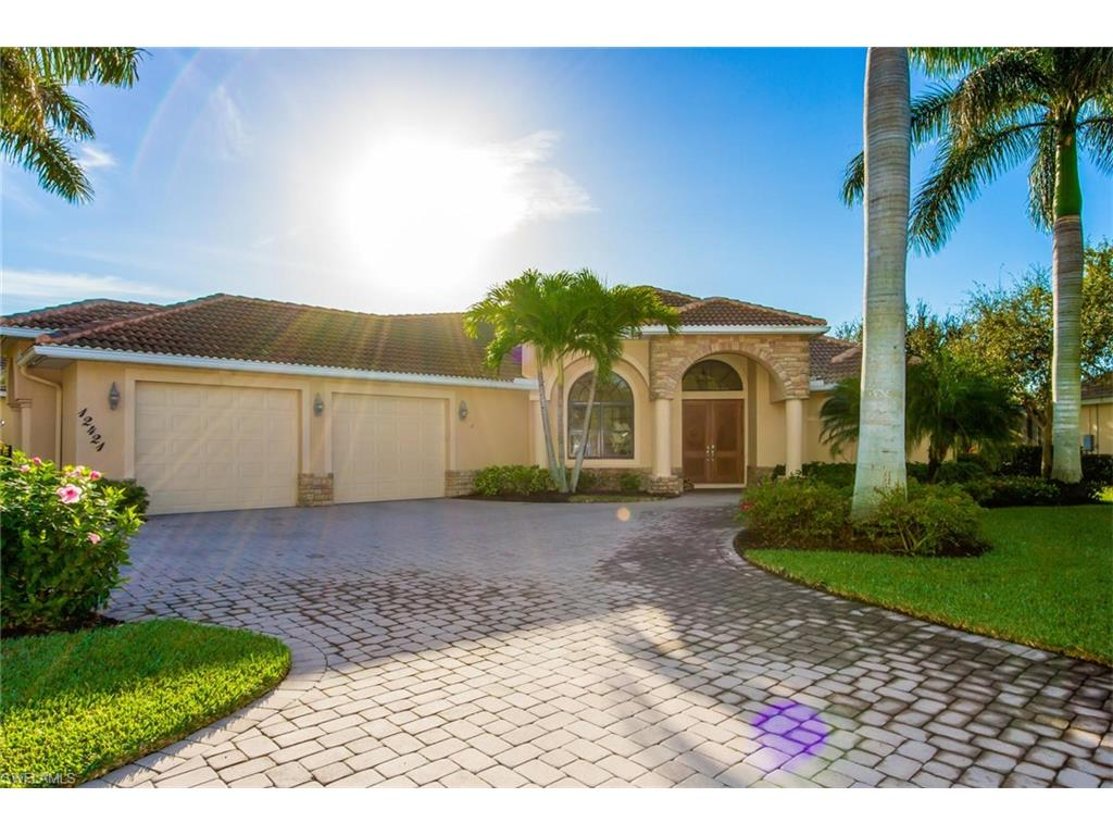 12421 Arbor View DR, FORT MYERS, FL 33908