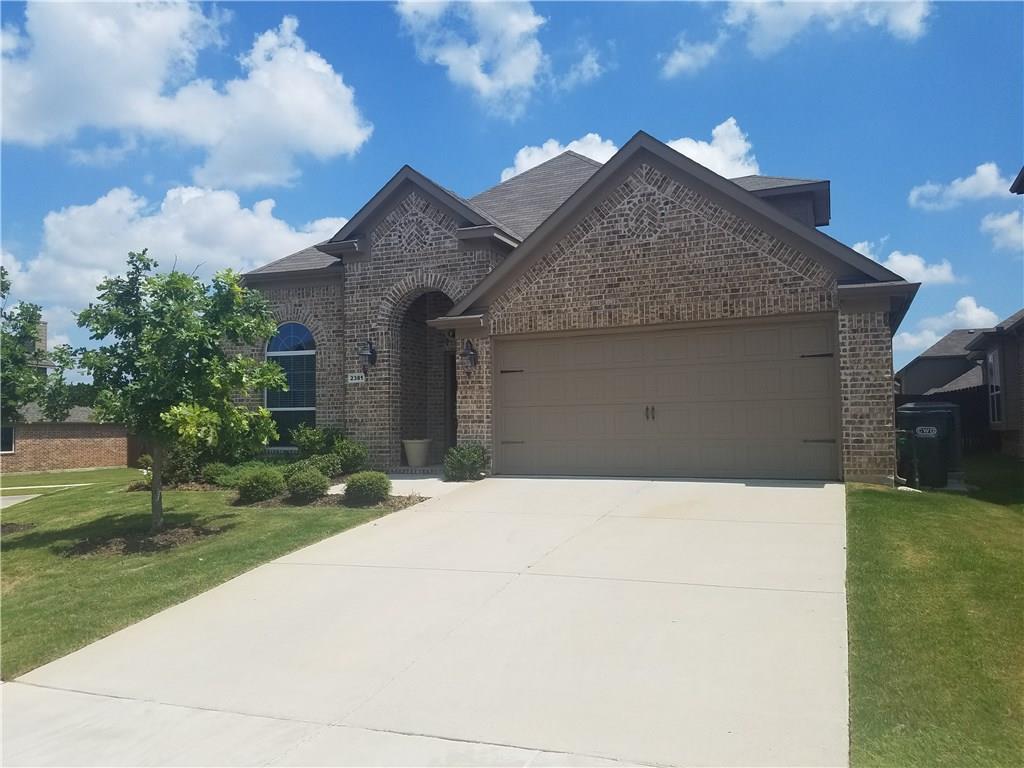 2381 Ranchview Drive, Little Elm, TX 75068