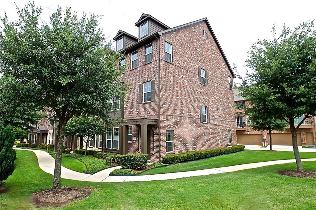3940 Amberwood Drive, Addison, TX 75001